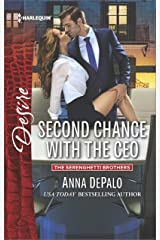 Second Chance with the CEO (The Serenghetti Brothers Book 1) Kindle Edition
