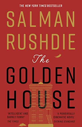 The Golden House (English Edition)