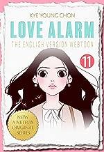 Love Alarm Vol.11 (English Edition)