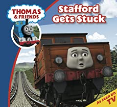 Thomas & Friends: Stafford Gets Stuck (Thomas & Friends Story Time Book 9)