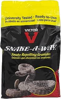 Victor VP364B-10 Snake-A-Way Snake Repelling Granules-10 lb