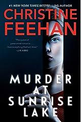 Murder at Sunrise Lake Kindle Edition