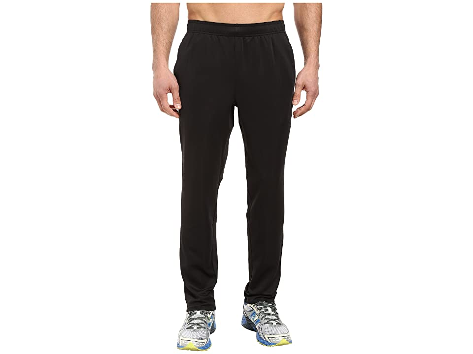 New Balance Gazelle Pants (Black) Men