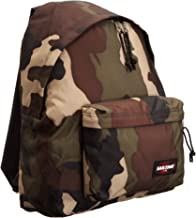 eastpak padded pak r backpack camo