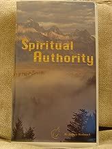 Spiritual Authority