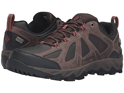 Columbia Xcrsn Peakfreak Low Outdry® Ii Leather g7ybfYv6