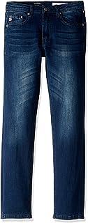AG Adriano Goldschmied Boys A900JN600 The Stryker Jeans - Blue