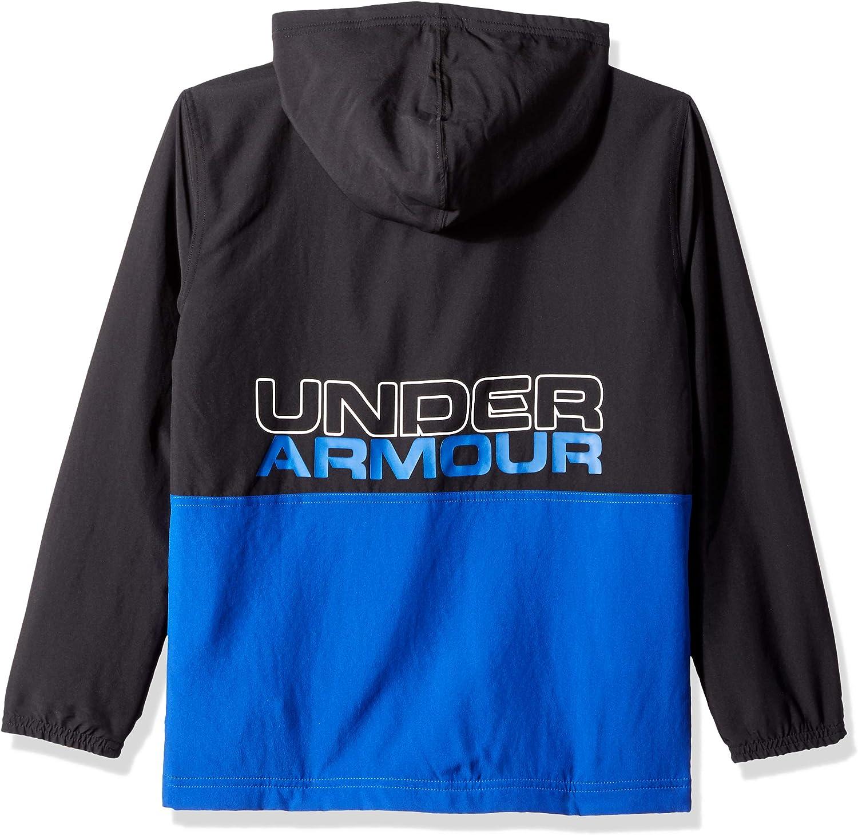 Under Armour boys Under Armour Boys Phenom Jacket