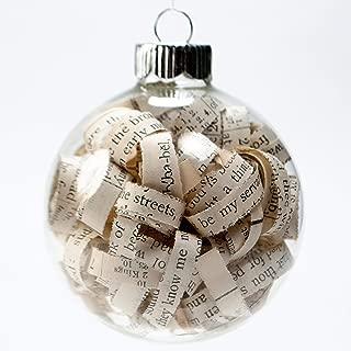 shabby chic christmas tree ideas