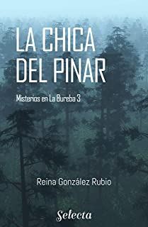 Trilogía Misterios en la Bureba - Reina González Rubio (rom) 81q9jyCMoOL._AC_UL320_