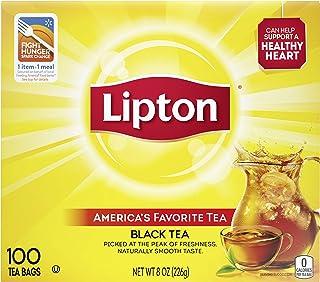 Lipton Tea Bags, 100 ct