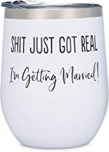 Funny Engagement Gift -