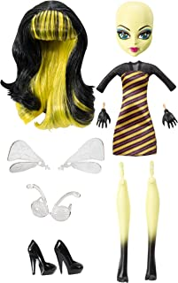 Monster High Create-A-Monster Bee Add-On Accessory Parts
