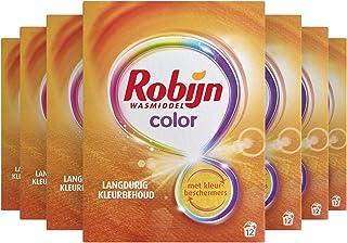Robijn Waspoeder Color - 84 wasbeurten - Voordeelverpakking