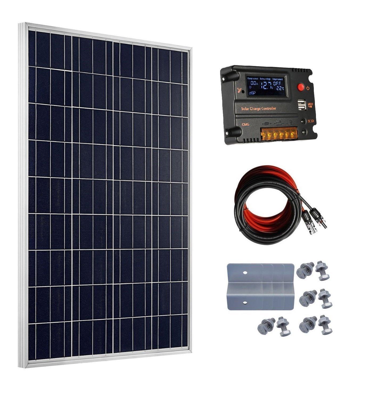 solar panels for sheds amazon co uk