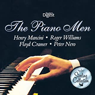 Readers Digest: The Piano Men