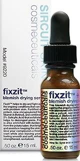 Sircuit Skin FIXZIT+ Blemish Drying Serum (0.5 Ounces)