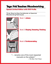 Best teach yourself woodworking Reviews