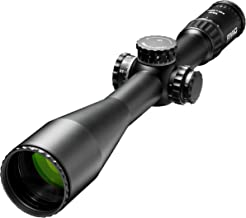 Steiner Model 5122 T5Xi 5-25x 56mm Riflescope, w/SCR Reticle