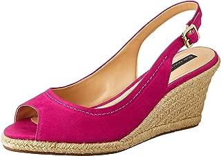 Nina Armando Women's Stacey II Wegdes Sandal