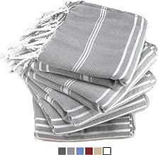 Exclusive District | Turkish Towel | Hand Towel & Face Towel, Washcloth, Dish Cloth | Bath & Kitchen | Turkish Peshtemal, Peshkir 20