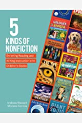 5 Kinds of Nonfiction Kindle Edition