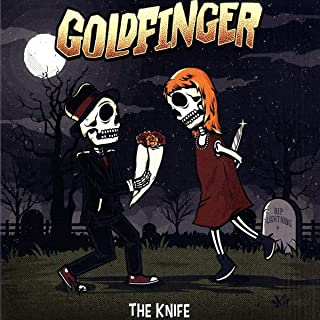 The Knife [12 inch Analog]