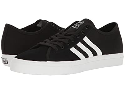 adidas Skateboarding Matchcourt RX (Core Black/Footwear White/Core Black) Men