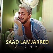 Saad Lamjarred & Cheb Khaled - Aicha