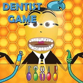 Bee Bee Honey Dentist Games