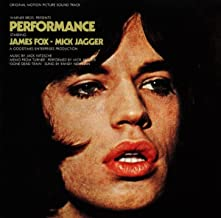 mick jagger performance song