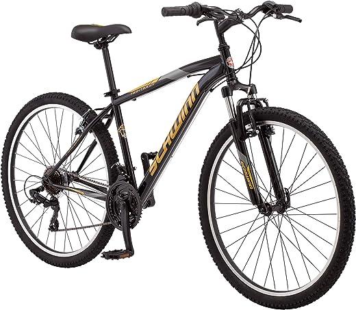 Schwinn High Timber Mountain Bike, 7 Speed
