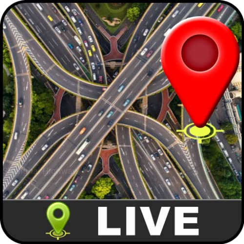 Live Street View Satellite - Live Street View Maps