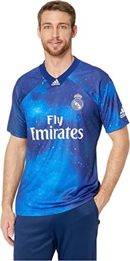 Real Madrid EA Jersey