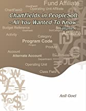 ChartFields in PeopleSoft - All You Wanted To Know - Vol 1