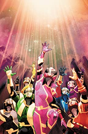 Mighty Morphin Power Rangers #39 (English Edition)