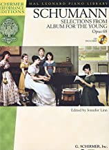 Best album para la juventud schumann Reviews