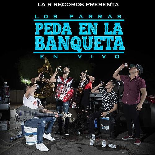 Una Buchanna En Vivo By Los Parras On Amazon Music Amazon Com