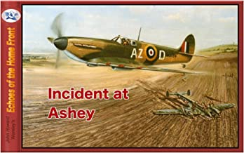 Incident at Ashey: Two Spitfires engage a Messerschmitt 110 (Echoes of the Home Front Book 22)