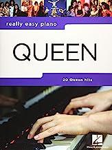 Queen (Really Easy Piano)
