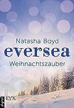 Eversea - Weihnachtszauber (Eversea-Reihe) (German Edition)