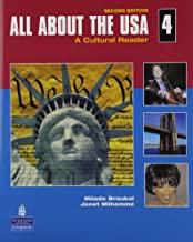 All About the USA 4: A Cultural Reader (2nd Edition)
