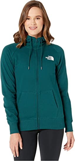 Ponderosa Green/TNF White