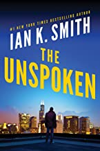 The Unspoken (Ashe Cayne Book 1)