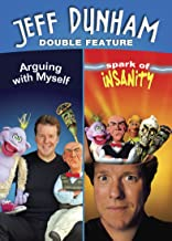Jeff Dunham Double Feature: (Arguing with Myself / Spark of Insanity)