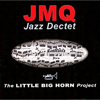 The Little Big Horn Project