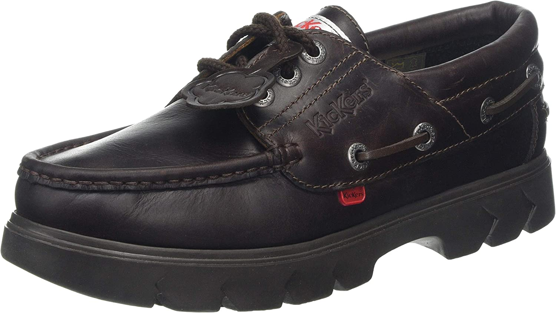 Kickers Lennon Boatshoe Chaussures Bateau Homme