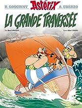Astérix - La Grande Traversée - n°22 (French Edition)