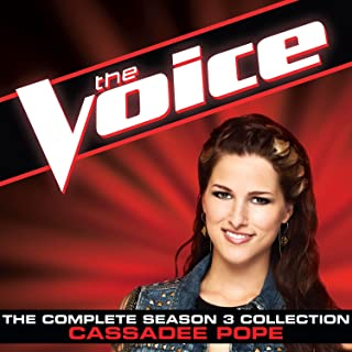 torn the voice