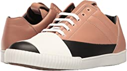 Banded Low Top Sneaker